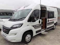 Adria Twin 600SP MOTORHOME, 3 Berth, (2015)  Motorhomes for sale