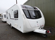 Swift Challenger Sport 586, 6 Berth, (2014)  Touring Caravans for sale