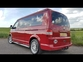 VW (Volkswagen) TRANSPORTER T32 T5 LWB 130 Diesel, (2008) Used Campervans for sale in South West for sale in United Kingdom
