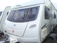 Ace Envoy 2008, 4 Berth, (2008)  Touring Caravans for sale