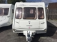 Compass Rallye 500/4, 4 Berth, (2001)  Touring Caravans for sale