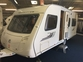 Swift Challenger 540, 4 Berth, (2009)  Touring Caravans for sale for sale in United Kingdom