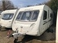 Swift Challenger 580 2010, 4 Berth, (2010)  Touring Caravans for sale