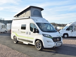 Hymer Hymercar Ayers Rock For Sale, 4 Berth, (2017) New Motorhome...