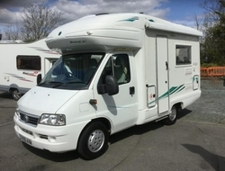 Avondale, (2005) Used Motorhomes for sale