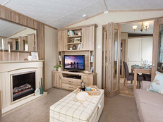 Pemberton Abingdon 6 berth, (2018) Static Caravan for Sale