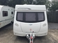 Lunar Quasar 556, 6 Berth, (2011)  Touring Caravans for sale