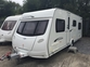 Lunar Quasar 556, 6 Berth, (2011)  Touring Caravans for sale for sale