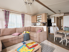 ABI St David 6 berth, (2018) Static Caravan for Sale