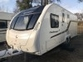 Swift Challenger 645 SE 2013, 4 Berth, (2013)  Touring Caravans for sale