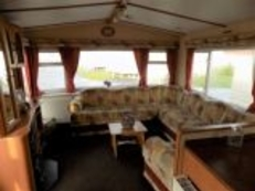 Cosalt Capri Super 6 berth, (2006) Static Caravan for Sale