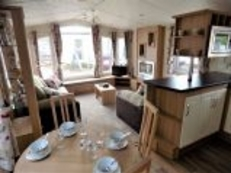Europa Mulberry 6 berth, (2018) Static Caravan for Sale