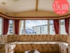 Cosalt Resort 6 berth, (2006) Static Caravan for Sale