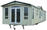 Europa Sequoia SL, 6 Berth, (2018)  Static Caravans for sale for sale