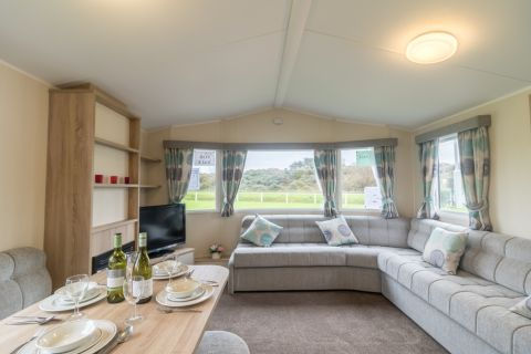 Willerby Rio Gold, 6 Berth, (2018)  Static Caravans for sale