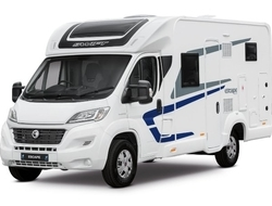 Swift Escape 622 2 berth, Motorhome for Sale