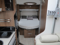 Pilote Sensation P650 C, (2016) Used Motorhomes for sale