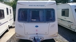 Bailey Senator California, 4 Berth, (2009)  Touring Caravans for sale