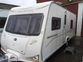 Bailey Senator California, 4 Berth, (2009)  Touring Caravans for sale for sale