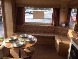 Delta Primero, 6 Berth, (2009) Touring Caravans for sale
