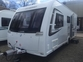 Lunar Clubman es 2014, 4 Berth, (2014)  Touring Caravans for sale