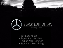 RS EQUINOX BLACK EDITION - *NOW IN PRODUCTION*, 4 Berth, (2016) M...