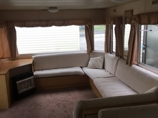 Willerby Jupiter Static Caravan for Sale