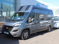 La Strada Avanti EB, 2 Berth, (2017) New Motorhomes for sale