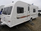 Bailey Unicorn Valencia, 4 Berth, (2012)  Touring Caravans for sale for sale in United Kingdom