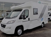 Sun Living S 60SP MOTORHOME, (2018)  Motorhomes for sale