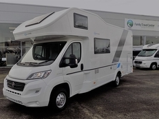 Sun Living A 75DP MOTORHOME (2018) Motorhome for Sale