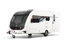 Swift Challenger Alde 530 4 berth, (2018) Touring Caravan for Sale in Torksey