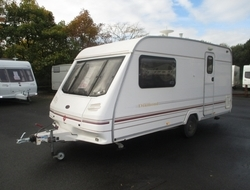 Sterling Eccles Diamond Sold as seen, 2 Berth, (1998) Touring Car...