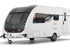 Swift Challenger 2 Berth, (2018)  Touring Caravans for sale