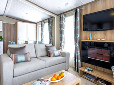 Pemberton Marlow 8 berth, (2018) Static Caravan for Sale