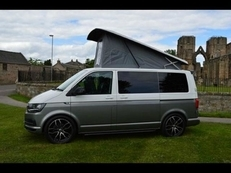VW TRANSPORTER Diesel, (2016) Brand new Campervans for sale in Scotland