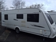 Elddis Odyssey 544, 4 Berth, (2008)  Touring Caravans for sale for sale in United Kingdom