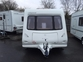 Elddis Odyssey 544, 4 Berth, (2008)  Touring Caravans for sale for sale