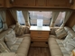 Elddis Odyssey 544, 4 Berth, (2008)  Touring Caravans for sale
