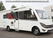 Burstner Ixeo I 720 Fiat 150 Automatic A-Class Motorhome N101159 *On Sale*, 4 Berth, (2018) New Motorhomes for sale
