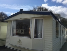 Atlas Moonstone  Static Caravans for sale