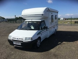Auto-Trail, (1999) Used Motorhomes for sale