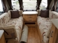 Lunar Quasar 462, 2 Berth, (2010)  Touring Caravans for sale for sale in United Kingdom