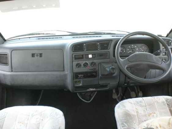 AUTOHOMES PEUGEOT BOXER wayfairer Diesel, 5 Berth, (1999
