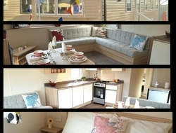 Willerby Mistral, Berth, () Touring Caravans for sale