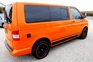 VW (Volkswagen) VW Transporter 140 ps Camper Campervan Conversion, (2012)  Campervans for sale in South West