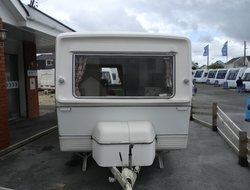 Sterling Eccles Vintage, (1972)  Touring Caravans for sale
