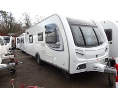 Coachman Pastiche 565 4 berth, (2013) Motorhome for Sale