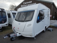 Lunar Ariva 2 berth, (2017) Motorhome for Sale
