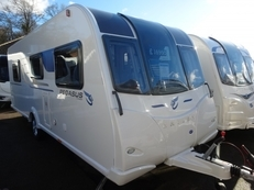 Bailey Pegasus Iv Brindisi 4 berth, (2016) Motorhome for Sale